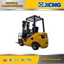 XCMG Official 1.5Ton 1.8Ton Diesel Forklift Truck, Small Diesel Forklift