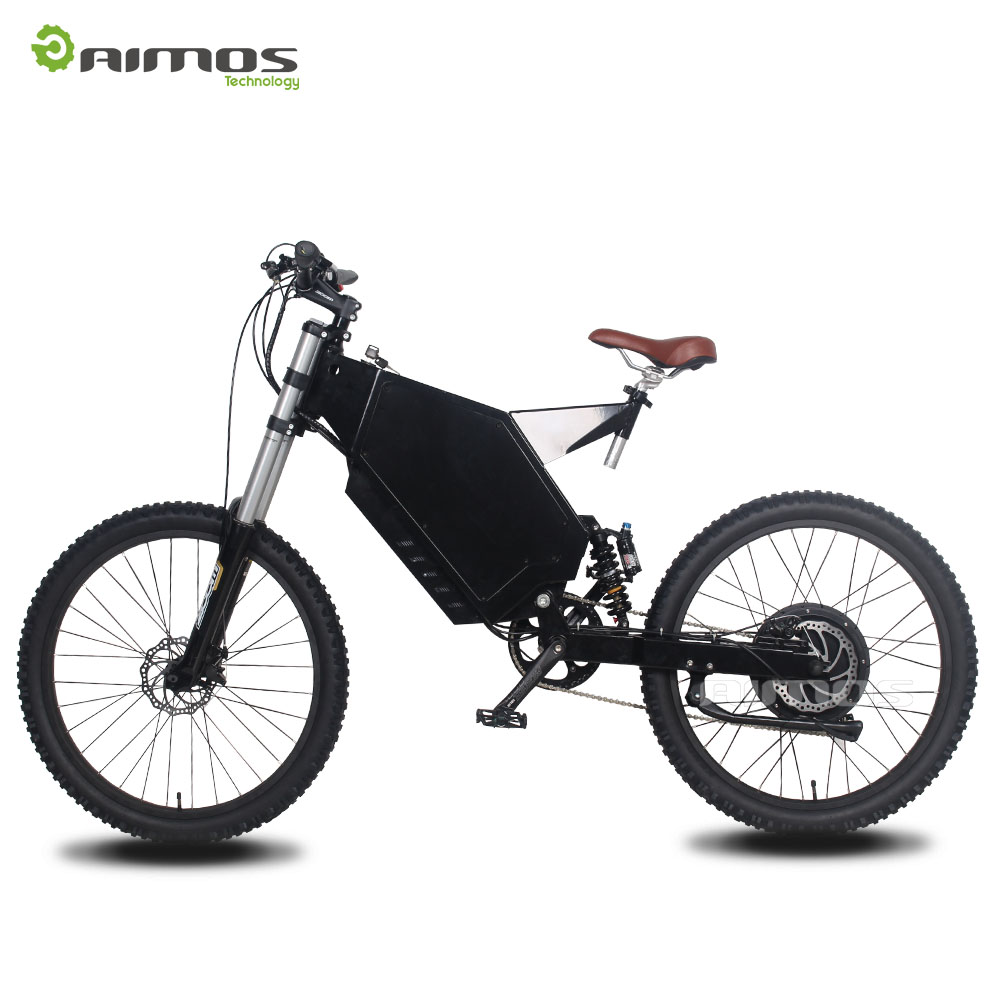 AMS China cheap cross bike high quality sondors Aimos electric bike