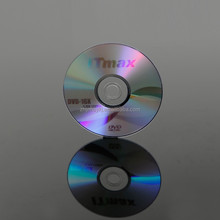 16X 4.7GB Blank DVD-R For Video Audio Made by Virgin PC Raw Material