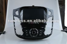 Special for 2012 Ford Focus Car DVD Player with GPS Radio PIP TV Canbus