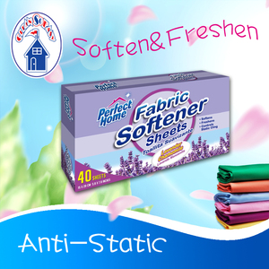 great function fabric softener sheet brands with good performance