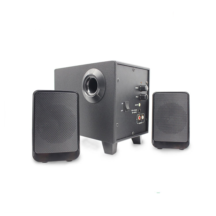 2017 Subwoofer Home Theater Speaker home theater system speaker dj bass speaker