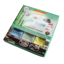 China supplier disposable household multi-purpose microfiber bamboo towel