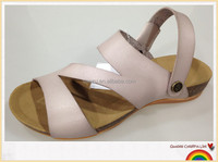 2015 new summer flat shoes low price good quality flat sandal 2015 new shoes stocks