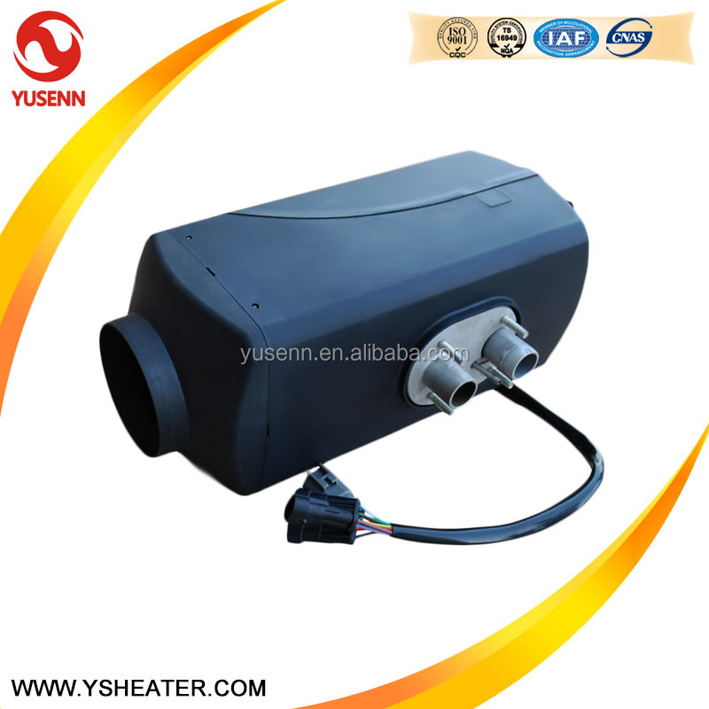 2KW DC12/24V Diesel Car Heater for Truck, Minivan, Boat and Field Tents