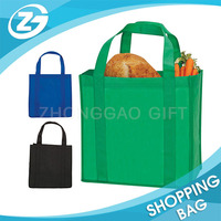 Coffee Shop Bakery Promotional Custom Eco Reusable Packaging Bag