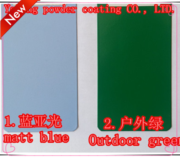 Electrostatic fencing wire mesh recycle powder coating