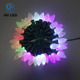 rgb pixel Full color changing app wireless music controlled christmas lights