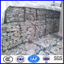 Hot sale cheap gabion box wire fencing