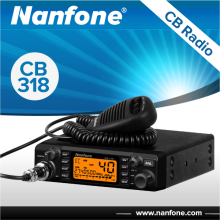 Hot selling am/fm radio cb CB-318 am fm radio cb