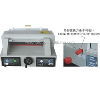 Mini Paper Cutter for Cutting Paper Stable and Durable Hydraulic Guillotine Paper Cutter
