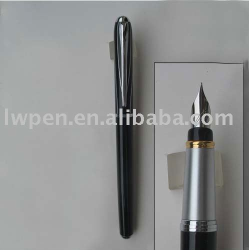 baoer fountain pen