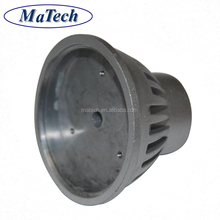 OEM Aluminum Die Casting Lighting Fixture From Chinese Company