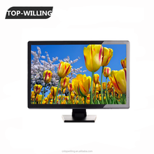 Hot Selling 23 inch Touch Screen LED Monitor with Resistive / Capacitive / Infrared optional