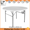 4ft Round Fold Farmhouse Modern Dining