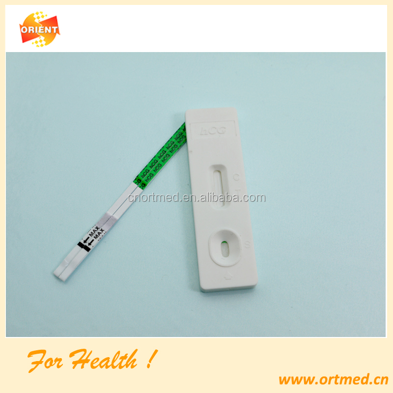 full specs of medical supply OEM ovulation pregnancy test monitor