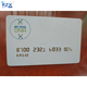 Standard Credit Card Size Plastic Gold Embossed PVC Business Card