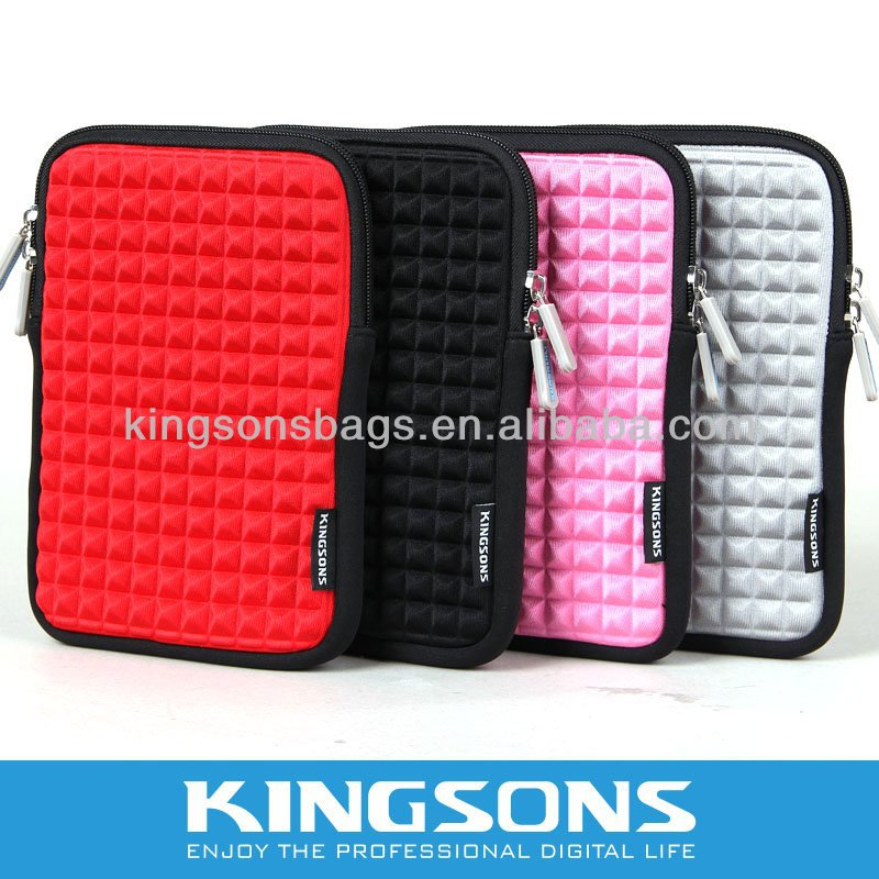 Stylish Neoprene 14.1 Inch Laptop Sleeve Bag wholesale