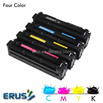 For Samsung CLP-680ND CLX-6260ND 6260FR 680DW 680 Laser Toner Cartridge