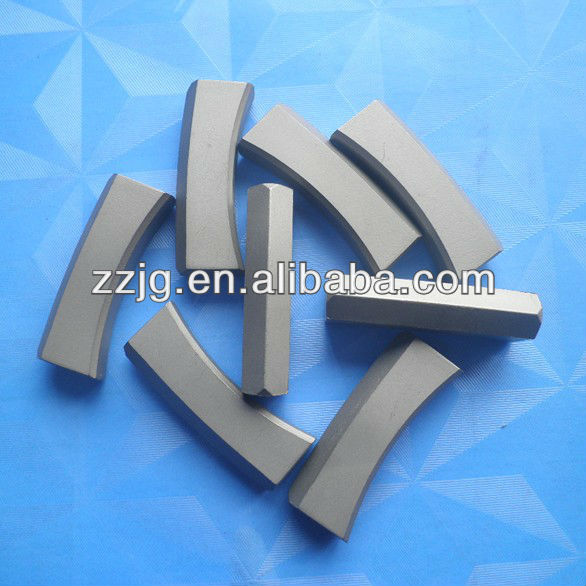 <strong>K10</strong> Carbide Chisel Tips from Zhuzhou