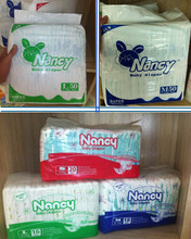 Lovely 100% Cotton Newborn baby diapers