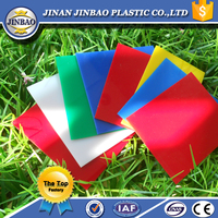wholesale good price decoraitve material acrylic sheet exporter