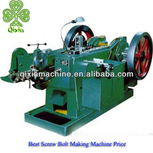 Automatic Screw Bolt Making Machine Price