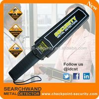 SD3000 Hand Held Metal Detector fire alarm and sprinkler system