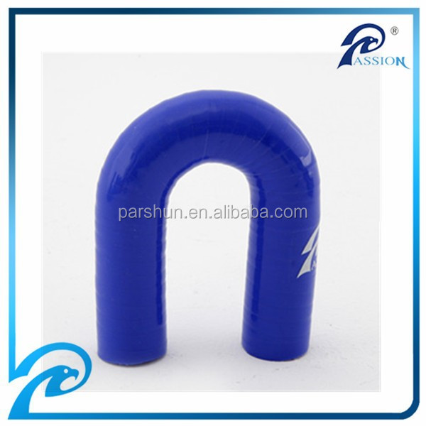 Truck Parts Rubber Tube/90 Degree Silicone Tube/ Elbow Silicone Tube