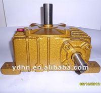WPO gearbox transmission