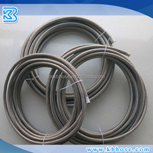 SAE 1532 Engine transmission oil cooler hose lines assembly Fuel Oil Coolants Methanol Nitromethane Alcohol Water Car