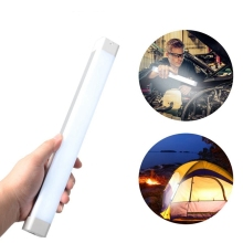 rechargeable led home emergency light bar CE ROHS FCC listed