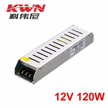 KWN AC DC Led Switching Power Supply 12v 120w for LED Modules