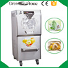 Chinese Factory Hard Ice Cream Machine
