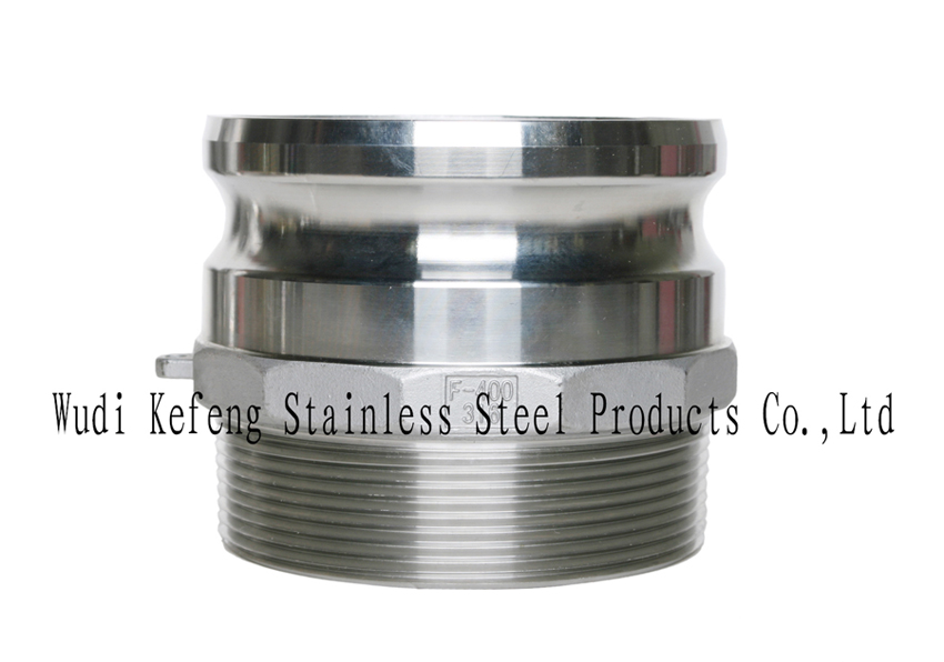 stainless steel NPT coupling dimensions manufacturing