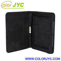 Stand Leather Case for Kindle Fire 7 HD