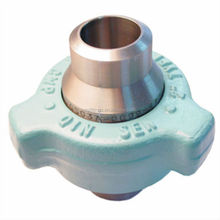 High pressure pipe fittings stainless steel fmc weco figure 2202 hammer union