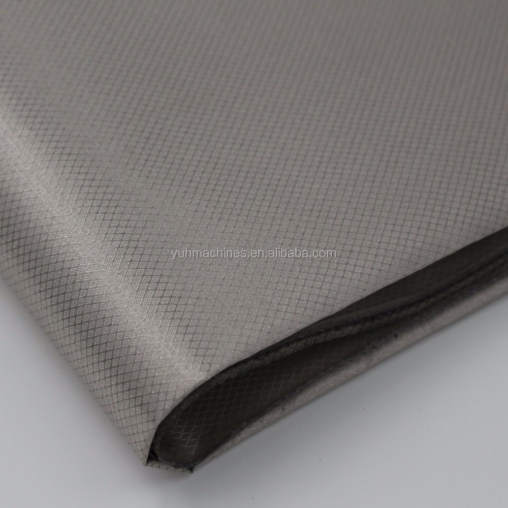 rfid blocking <strong>fabric</strong> for wallet electromagnetic shielding <strong>fabric</strong> electromagnetic wave shielding materials