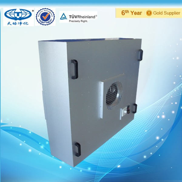 FFU For Cleanroom Air Blower Filter