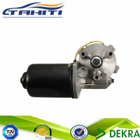 Well Motor Brand 12V Front Wiper Windscreen Motor For Vauxhall Corsa C Tigra B 00-06 23001902 1270000 12 70 000