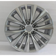Alloy wheel rim fit for car 19x8.5/19x9.5