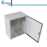 Outdoor Electrical Sheet Metal Box Enclosure
