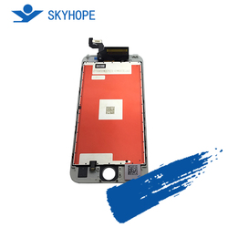 China Wholesale Original New 5.5inch qhd ips lcd capacitive multi touch screen for iPhone 6s