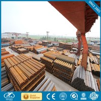 Professional manufacturer 2016 erw steel tube price list sch40 china manufacture with low price