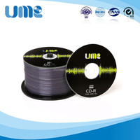 UME CD-R 700MB 52X 80min wholesale CD for music and videos