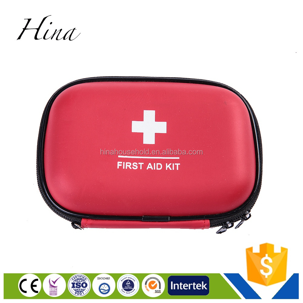 empty first aid box what should in a first aid box 1st aid kit list