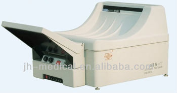 Automatic X-Ray Film Processor JH-435T, x-ray machine for hospital