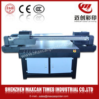 Pva film printing machine for high quality image Maxcan TS1325 PVC printing machine