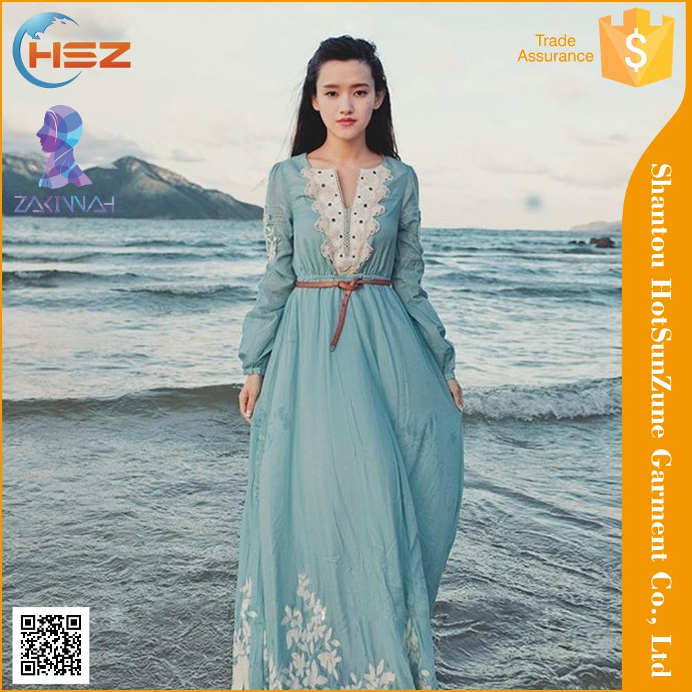 Wholesale baju long dress - Online Buy Best baju long dress from ...