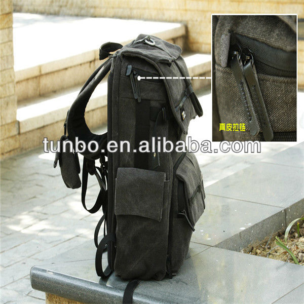 New style camera bag hiking & camping backpack